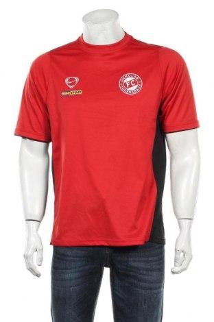 Pánské tričko  Nike, Velikost M, Barva Červená, Polyester, Cena  239,00Kč