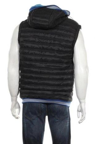 Мъжки елек HOMEBASE, Размер XL, Цвят Черен, Полиамид, Цена 87,57лв.