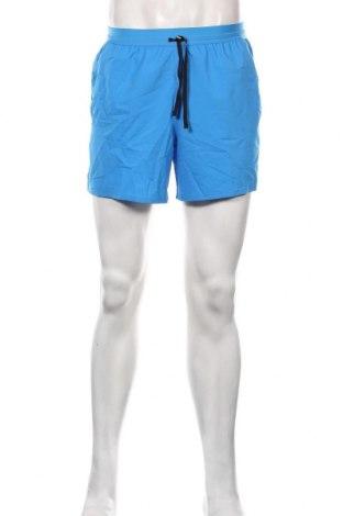 Pánské kraťasy Nike, Velikost M, Barva Modrá, Cena  450,00Kč