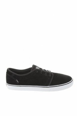 Ανδρικά παπούτσια Element, Μέγεθος 44, Χρώμα Μαύρο, Φυσικό σουέτ, Τιμή 53,76€