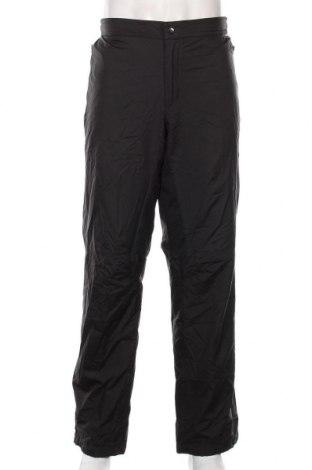 Мъжки спортен панталон Maier Sports, Размер XL, Цвят Черен, 100% полиестер, Цена 48,30лв.