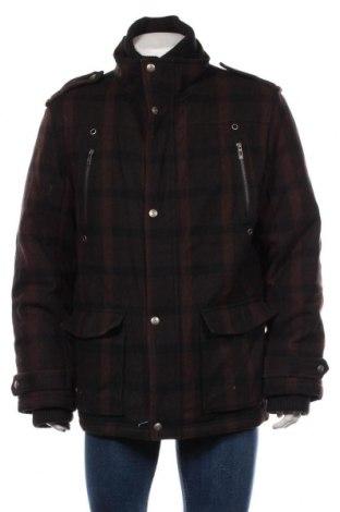 Palton de bărbați Tom Tailor, Mărime XL, Culoare Negru, Preț 238,74 Lei