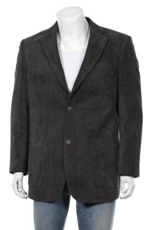 Мъжко сако, Размер L, Цвят Зелен, 83% полиестер, 17% полиамид, Цена 22,68лв.