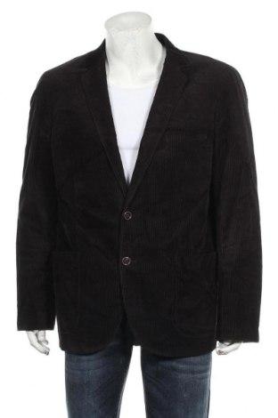 Мъжко сако Esprit, Размер XL, Цвят Сив, Памук, Цена 26,46лв.