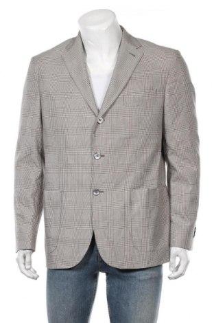 Мъжко сако Park Avenue, Размер M, Цвят Бежов, 100% памук, Цена 30,24лв.