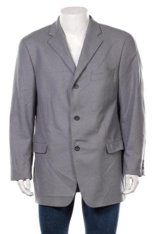 Мъжко сако Strellson, Размер XL, Цвят Сив, Вълна, Цена 44,89лв.