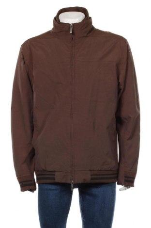 Мъжко спортно яке, Размер XL, Цвят Зелен, Полиестер, Цена 64,26лв.