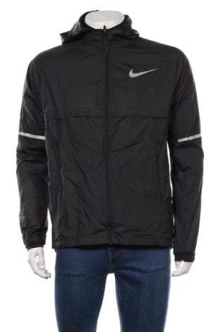 Pánská sportovní bunda  Nike, Velikost M, Barva Šedá, Polyester, Cena  1531,00Kč