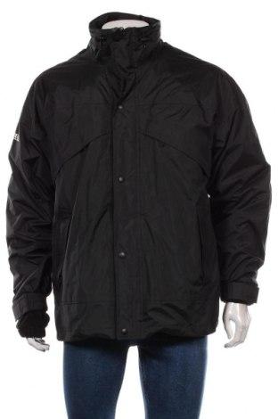 Мъжко спортно яке Result, Размер M, Цвят Черен, Полиестер, Цена 39,90лв.