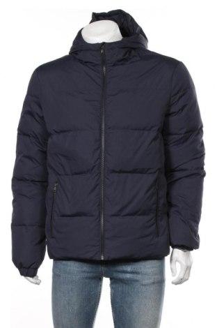 Мъжко яке, Размер L, Цвят Син, Цена 53,55лв.