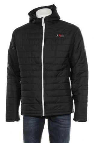 Мъжко яке, Размер XL, Цвят Черен, Полиамид, Цена 58,80лв.
