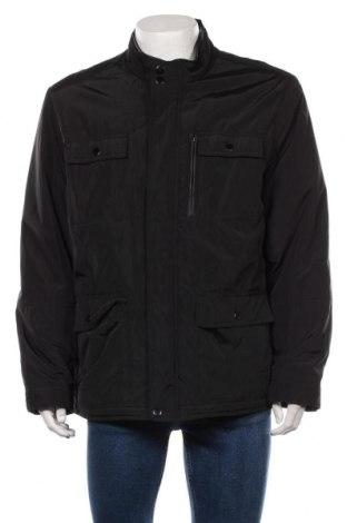 Мъжко яке Alfani, Размер XL, Цвят Черен, Полиестер, Цена 53,55лв.