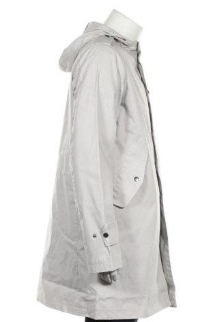 Мъжко яке Armand Ventilo, Размер L, Цвят Сив, Памук, Цена 98,58лв.