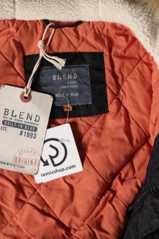 Мъжко яке Blend, Размер M, Цвят Черен, Полиамид, Цена 75,62лв.