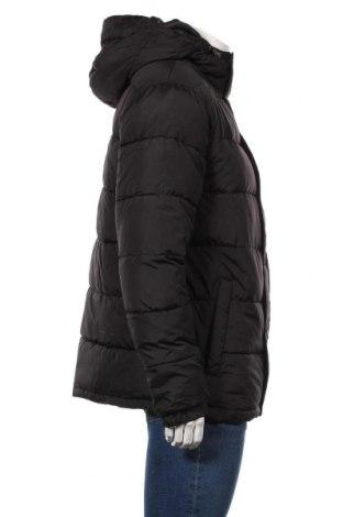 Мъжко яке Bruno Banani, Размер XL, Цвят Черен, Полиестер, Цена 134,25лв.