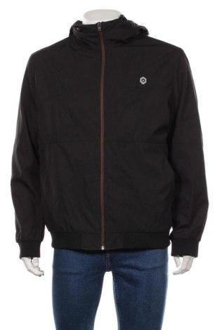 Мъжко яке Core By Jack & Jones, Размер XL, Цвят Черен, Полиестер, Цена 68,25лв.