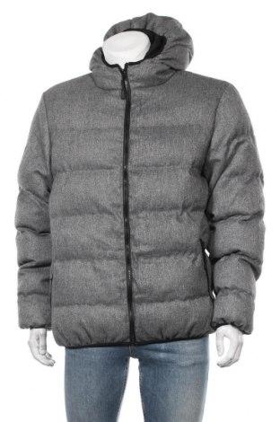Мъжко яке Fsbn, Размер XL, Цвят Сив, Цена 65,10лв.