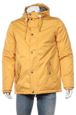 Мъжко яке Ice Bound, Размер S, Цвят Жълт, 65% полиестер, 35% памук, Цена 93,28лв.