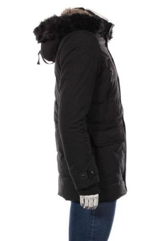 Мъжко яке Mo, Размер S, Цвят Черен, Полиестер, Цена 59,60лв.