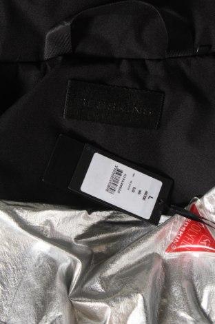 Мъжко яке Redskins, Размер L, Цвят Черен, Полиестер, Цена 190,27лв.