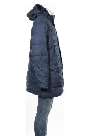 Мъжко яке Regatta, Размер XXL, Цвят Син, Полиестер, пух и пера, Цена 60,90лв.