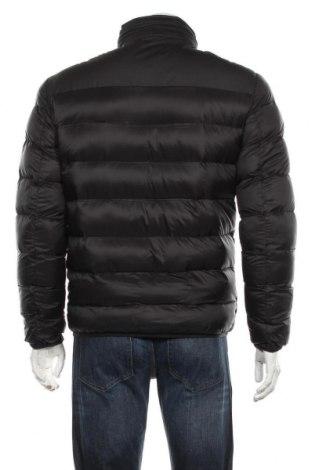 Мъжко яке Sorbino, Размер M, Цвят Черен, Полиамид, Цена 60,42лв.