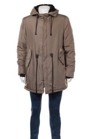 Мъжко яке Sorbino, Размер XL, Цвят Сив, Полиестер, Цена 79,43лв.