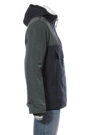 Мъжко яке Tom Tailor, Размер M, Цвят Черен, Полиестер, Цена 121,50лв.