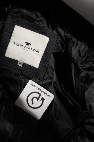 Мъжко яке Tom Tailor, Размер M, Цвят Син, Полиестер, Цена 122,85лв.
