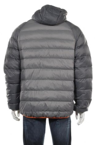 Мъжко яке Trespass, Размер XL, Цвят Сив, Полиамид, пух и пера, Цена 124,80лв.