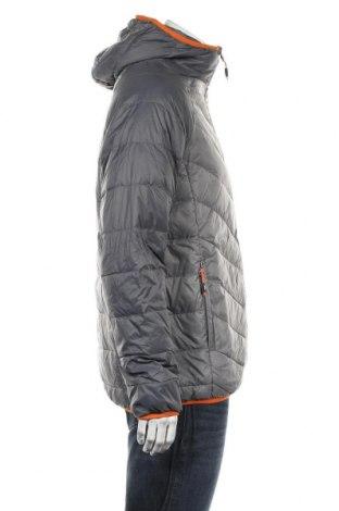 Мъжко яке Trespass, Размер L, Цвят Сив, Полиамид, пух и пера, Цена 124,80лв.