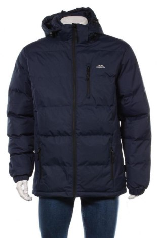 Pánská bunda  Trespass, Velikost S, Barva Modrá, Polyester, Cena  1247,00Kč