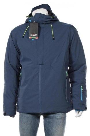 Мъжко яке за зимни спортове CMP, Размер XL, Цвят Син, Полиестер, Цена 164,25лв.