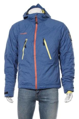 Мъжко яке за зимни спортове Kilimanjaro, Размер M, Цвят Син, Полиестер, Цена 75,60лв.
