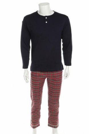 Пижама, Размер S, Цвят Многоцветен, Памук, Цена 39,00лв.