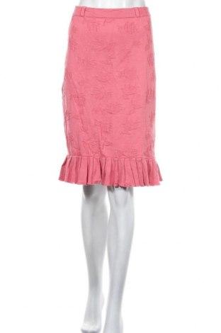 Пола Adagio, Размер L, Цвят Розов, 100% памук, Цена 19,95лв.