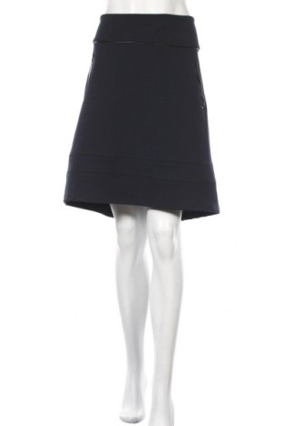 Пола Lola & Liza, Размер XL, Цвят Син, 95% полиестер, 5% еластан, Цена 20,16лв.
