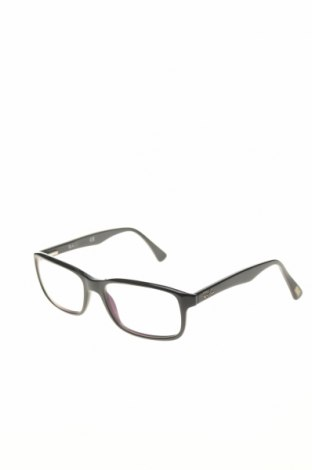 Рамки за очила Ray Ban, Цвят Черен, Цена 177,45лв.