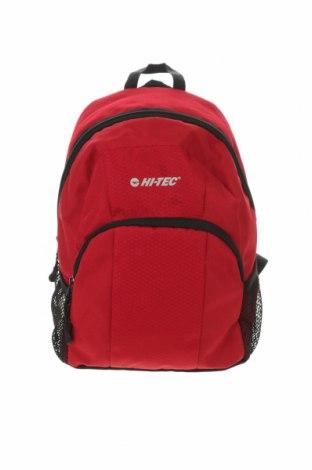 Σακίδιο πλάτης Hi-Tec, Χρώμα Κόκκινο, Κλωστοϋφαντουργικά προϊόντα, Τιμή 17,54€