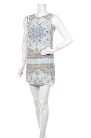 Φόρεμα Massimo Dutti, Μέγεθος S, Χρώμα Πολύχρωμο, Μετάξι, Τιμή 28,76€