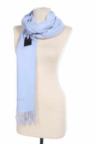 Šála Azzaro, Barva Modrá, 100% vlna, Cena  1178,00Kč
