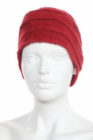 Καπέλο Aventures Des Toiles, Χρώμα Κόκκινο, 41% μαλλί, 41%ακρυλικό, 18% πολυαμίδη, Τιμή 7,65€