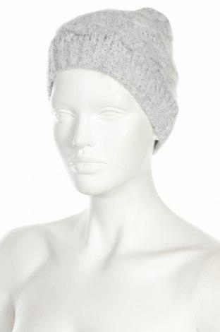 Καπέλο Camaieu, Χρώμα Γκρί, 67%ακρυλικό, 33% πολυεστέρας, Τιμή 7,10€
