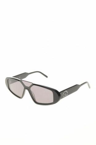Ochelari de soare Karl Lagerfeld, Culoare Negru, Preț 826,64 Lei