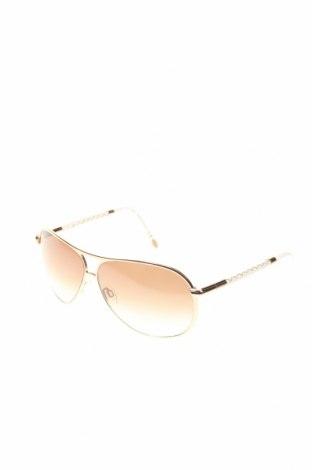 Ochelari de soare Tod's, Culoare Auriu, Preț 1.047,79 Lei