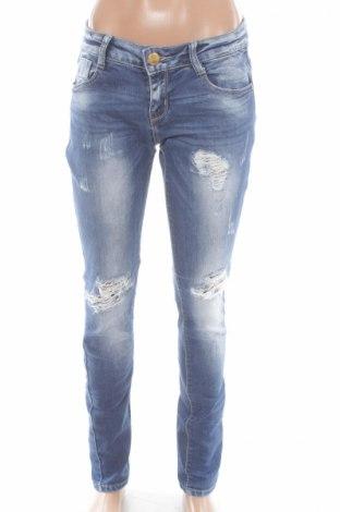 מלוטש 100% איכות איכות אותנטית Blugi de femei J-Welly Jeans - la preț avantajos pe Remix - #8079922