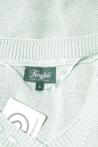 6d8a6a8dc72 Dámský svetr Kingfield - za výhodnou cenu v Remixu -  8171685