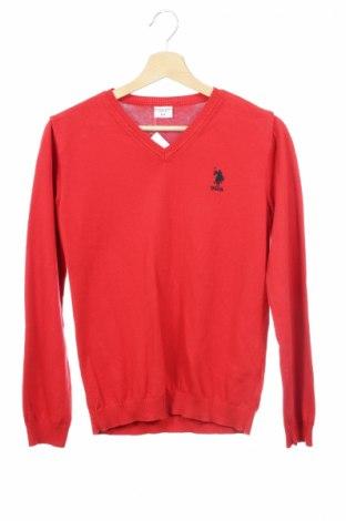 Dziecięcy sweter Us Polo Assn.