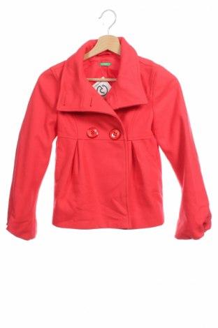 026c3967b03 Παιδικό παλτό United Colors Of Benetton - σε συμφέρουσα τιμή στο ...