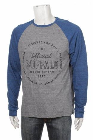 Męska bluzka Buffalo